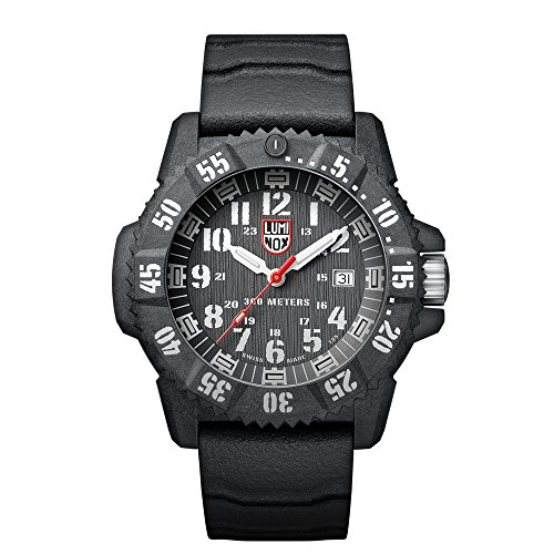 Carbon Seal Watch 3801 ()