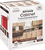 Cabinet Transformations Rustoleum 258109 Light Tint Small Cabinet Transformation Kit