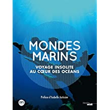 Mondes marins (French Edition)