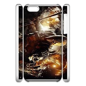 Batman Arkham Origins iPhone 6 4.7 Inch Cell Phone Case 3D White PSOC6002625609754