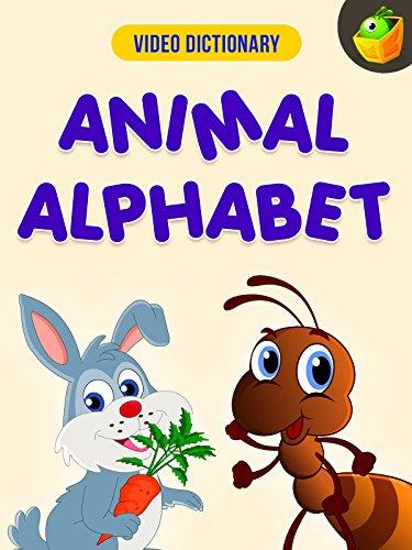 Animal Alphabet - Video Dictionary