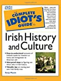 img - for The Complete Idiot's Guide to Irish History and Culture book / textbook / text book