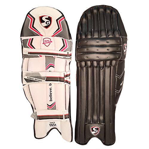 SG Test RH Batting Legguard: sg test pro batting pads