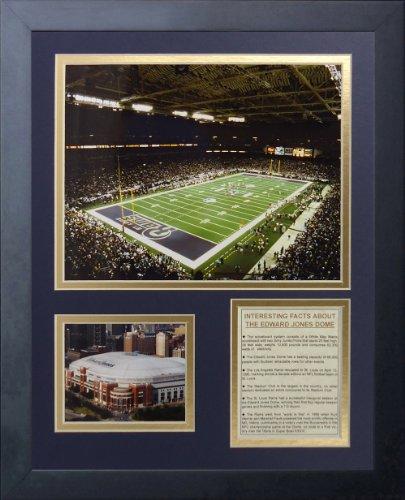 St. Louis Rams - Edward Jones Dome 11