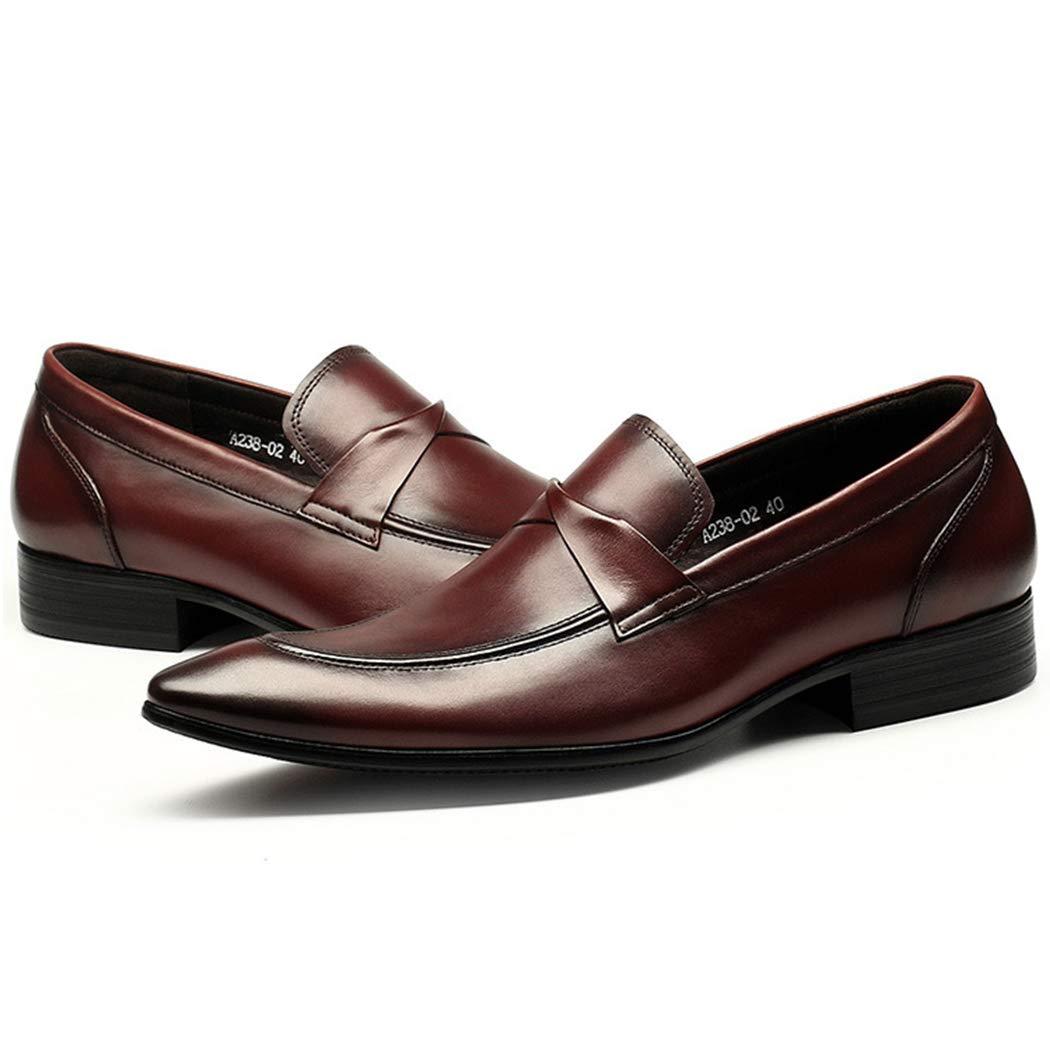 Lederschuhe Schuhe Herren Business Schuhe Herbst Neue Kleider Schuhe