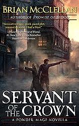 Servant of the Crown: A Powder Mage Novella (Powder Mage Trilogy) (English Edition)