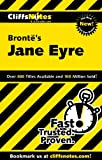 img - for Cliffs Notes On Bronte's Jane Eyre book / textbook / text book