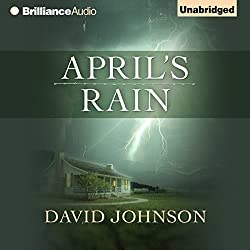 April's Rain