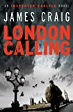 London Calling, James Craig, 1569479909