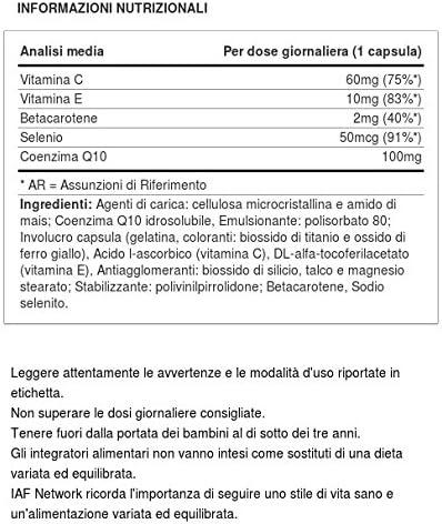 Biotech USA H2O Q10 Vitaminas y Minerales - 200 gr: Amazon.es ...