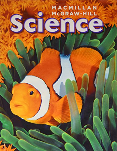 Macmillan Mcgraw Hill Science 4