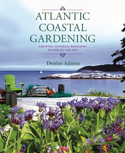 Atlantic Coastal Gardening  Growing Inspired  Resilient Plants By The Sea