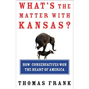 What's the Matter with Kansas? A Lecture Speech