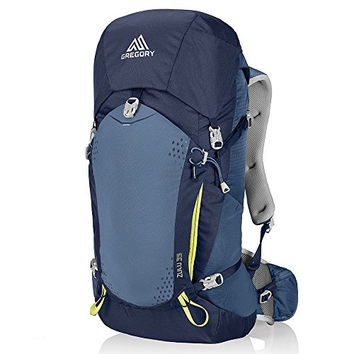 ventilated backpack - 3