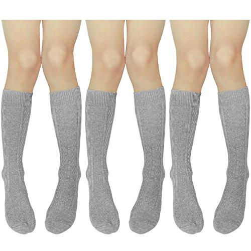 Hippih Pairs Girls Socks Cotton