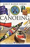 Canoeing, Boy Scouts of America Staff, 0839533055