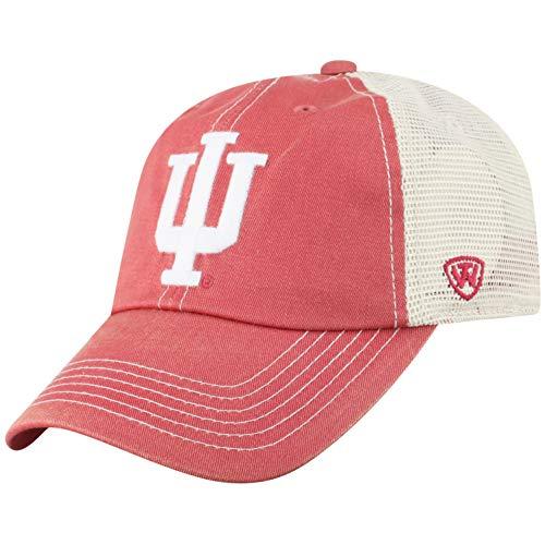 sports shoes 034e5 8be8f Indiana Hoosiers Snapback Hats