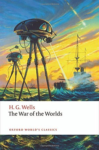 Download The War of the Worlds (Oxford World's Classics) pdf