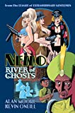 Nemo: River of Ghosts (League of Extraordinary Gentlemen(Nemo Series))