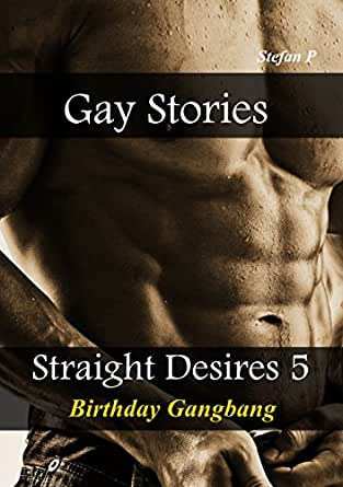 Wife birthday gangbang stories