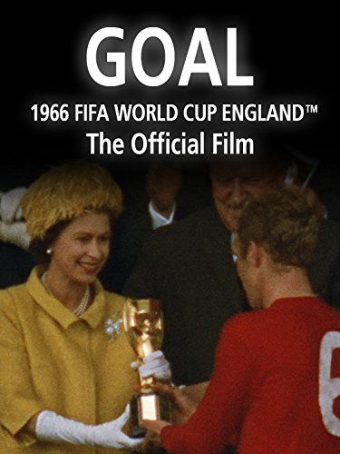 Goal: The Official film of 1966 FIFA World Cup England
