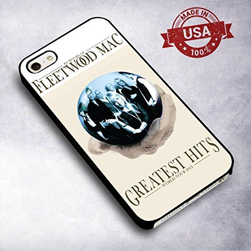Precious Rumours Of Fleetwood Mac pour Coque Iphone 6 or 6s Case K1S2SC