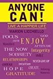 Anyone Can!, Marion Licchiello, 1452565562