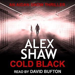 Cold Black Audiobook