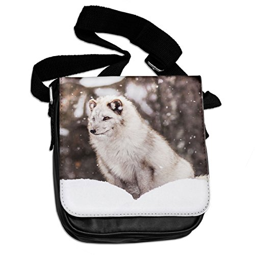 Shoulder Shoulder Arctic Animal Arctic Bag Bag Animal 010 010 Fox Arctic Fox Fox qTHvwXT5