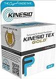 "2"" Blue Kinesio Water Resistant Tape"