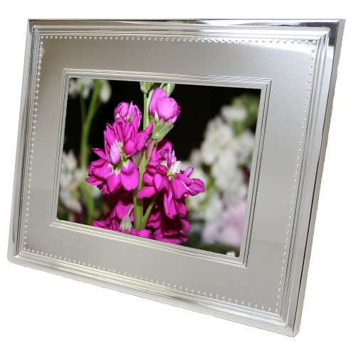 vera-wang-grosgrain-digital-photo-frame-8-inch