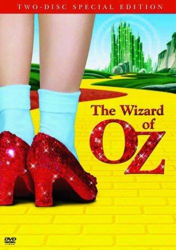 Wizard of Oz Special Edition [Reino Unido] [DVD]: Amazon.es ...