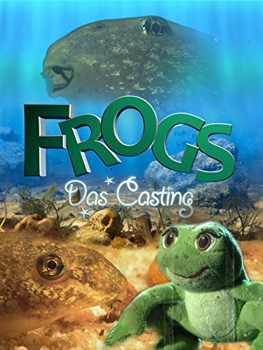 frogs-casting