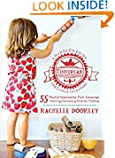 #8: Tinkerlab: A Hands-On Guide for Little Inventors