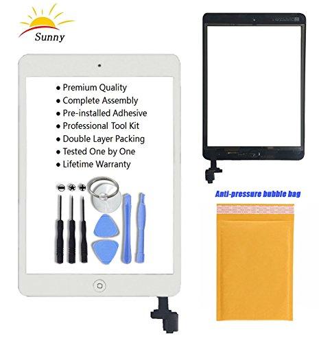 ipad mini repair screen kit a1432 - 9