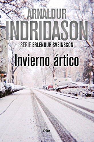 Invierno ártico (Erlendur Sveinsson)