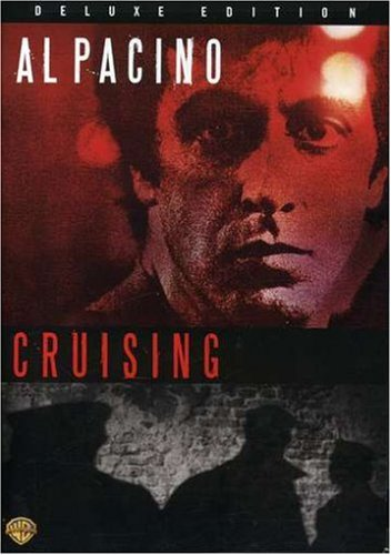 Cruising: Deluxe Edition (Sous-titres franais) Al Pacino Paul Sorvino Karen Allen William Friedkin