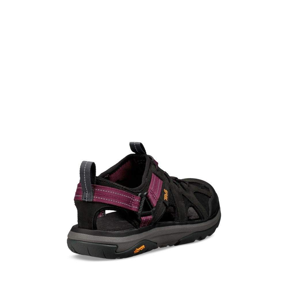 Teva - B01KUKBJ2C Terra-Float Active Lace - Women B01KUKBJ2C - 7.5 M US|Black 7013c9