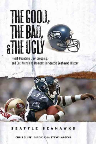 Amazoncom The Good The Bad And The Ugly Seattle Seahawks The