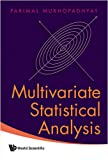 Multivariate Statistical Analysis, Parimal Mukhopadhyay, 9812791752
