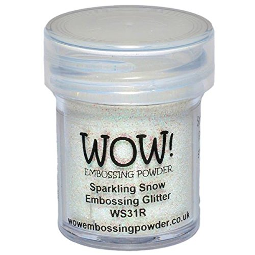 Wow Embossing Powder 15ml