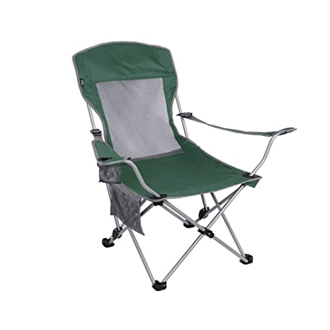 HPLL Silla de Camping Plegable Sillón reclinable para ...