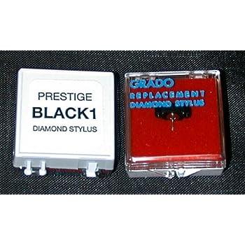 Amazon.com: Grado Prestige Black – Cápsula Tocadiscos ...