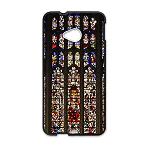The Religion Art Hight Quality Plastic Case for HTC M7