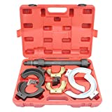DPL TOOLS MacPherson Interchangable Fork Strut Coil Spring Compressor Extractor Tool Set/MacPherson style coil springs