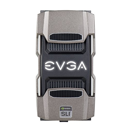 EVGA PRO SLI Bridge HB, 2 Slot Spacing ()