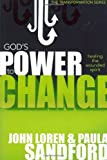 img - for God's Power To Change: Healing the Wounded Spirit (Transformation) book / textbook / text book