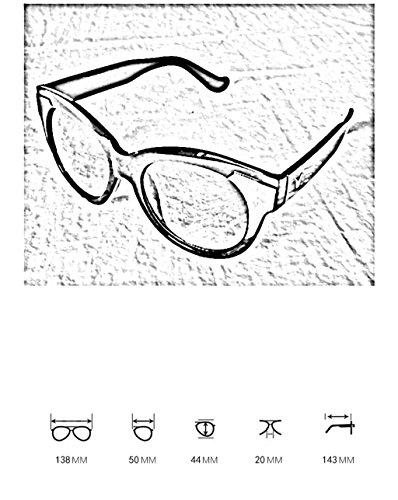 Trend Lunettes Soleil Retro des Korean Sunglasses Couleur Dames de Sunglasses 2 1 Lunettes personnalisées 6HxZ4q1w