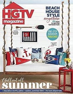 HGTV Magazine (B0089FUF6W) | Amazon Products