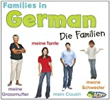 Families in German: Die Familien (World Languages - Families) (German Edition)